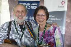 Sharon and Bram Statoil Event (7)