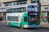 East Coast Buses 20940 SN10DKK (busmanscotland) Tags: east coast buses 20940 sn10dkk sn10 dkk volvo b9tl wright eclipse gemini 940