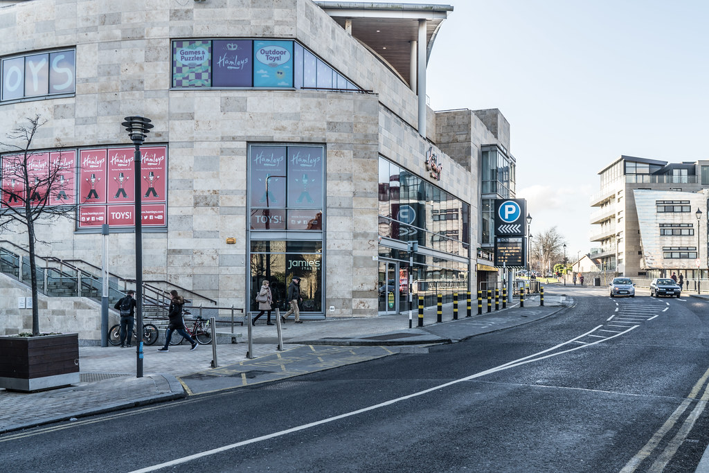 DUNDRUM PHOTOGRAPHED 8 JANUARY 2018 [RANDOM IMAGES]-135288