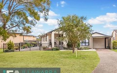 4 Jacaranda Crescent, Albion Park Rail NSW