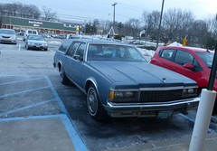 1978 Chevrolet Caprice Wagon (R36 Coach) Tags: chevroletcaprice chevrolet 1978