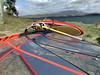 Starboard S-Type (AUS477) Tags: windsurfing sailboard sailboarding starboard loft o2 stype lauderdale tasmania doransroad mtwellington hobart