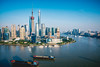 Shanghai city skyline panoramic view, Shanghai China (Patrick Foto ;)) Tags: abstract aerial architecture asia background building business center china chinese city cityscape construction corporate destination downtown dusk finance financial high holiday huangpu journey landmark metropolitan modern office oriental panoramic pearl pudong river scene shanghai ship sky skyline skyscraper tourism tower travel urban view water waterfront world shanghaishi cn