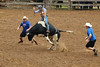 343A7170 (Lxander Photography) Tags: midnorthernrodeo maungatapere rodeo horse bull calf steer action sport arena fall dust barrel racing cowboy cowgirl