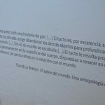 """""""Estén tus ojos abiertos"""" de Claudia López Terroso"""