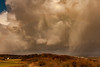 Winter Storms (Steve Samosa Photography) Tags: winter winterscene rainbow clouds cloudy stormy billinge