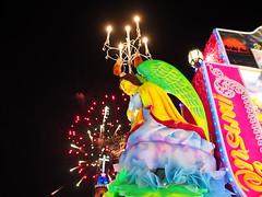 Sakon Nakhon (44) (prapb) Tags: thailand festival night firework colourful