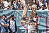 Levitar (sairacaz) Tags: levitate levitar skate skateboard skateboarding omarisquiño 2017 vigo galicia sport deporte urban urbano
