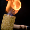 Macro Mondays Flame (~Katie) Tags: flame fire backdraft corncobpipe macromondays