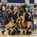 2017 CCCAA Women's Volleyball State Championships – Quarterfinals, San Joaquin Delta vs. Mira Costa