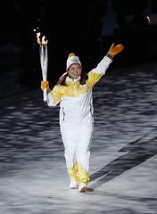 Ceremonia De Inauguracion PyeongChang 2018 17