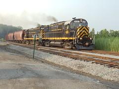DSC07565 (mistersnoozer) Tags: lal alco c425 locomotive shortline railroad train