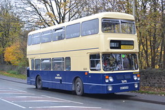 West Midlands Travel 6600 NOC600R (Will Swain) Tags: 18th november 2017 west midlands travel 6600 noc600r preserved heritage beer crawl pubs midland bus buses transport uk britain vehicle vehicles county country england english