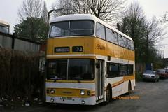 Stuart, Hyde 106 (SGA 710N) (SelmerOrSelnec) Tags: stuart hyde leyland atlantean alexander sga710n alexandrastreet greaterglasgowpte bus