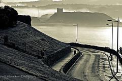 Plymouth (Garry Blackburn) Tags: plymouth hoe splittone monochrome blackwhite