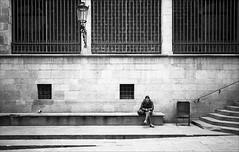 img442 (Jurgen Estanislao) Tags: barcelona spain black white photography analog film jurgen estanislao voigtlaender bessa r4m colorskopar 28mm f35 kodak 400tx