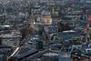 St Paul's, London (SNeequaye) Tags: london england uk unitedkingdom nikon nikond750 tamron tamron2470mm 2470mm tamron70200mm 70200mm sigma sigma35mm nikon105mmfisheye nikon1635mm fisheye riverthames towerbridge theshard canarywharf water still slowexposure slowshutter eastlondon southlondon northlondon westlondon 122leadenhallstreet cheesegrater herontower tower42 gherkin 20fenchurchstreet 22bishopsgate 100bishopsgate leendgraduatedfilter leefilter leebigstopper neutraldensityfilter nd theskygarden view thecity thesquaremile skyline bigben londoneye palaceofwestminster housesofparliament londonbridge southwarkbridge millenniumbridge sun sunset theview hungerfordbridge southbanktower waterloobridge architecture building dusk city landscape sky thescalpel stpauls