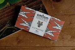 from Reykjavik (meeekn) Tags: nikon makroplanart250 package chocorate design brown croc color