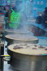 Crêpes (FroggyBangBang) Tags: dublin food crepe desert