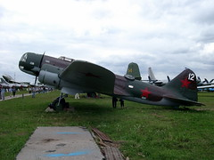 "Ilyushin DB-3 5 • <a style=""font-size:0.8em;"" href=""http://www.flickr.com/photos/81723459@N04/38706255680/"" target=""_blank"">View on Flickr</a>"