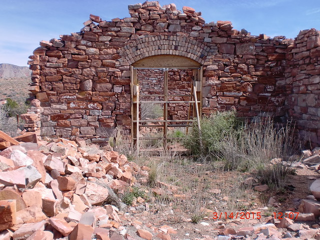 GG Mine Building