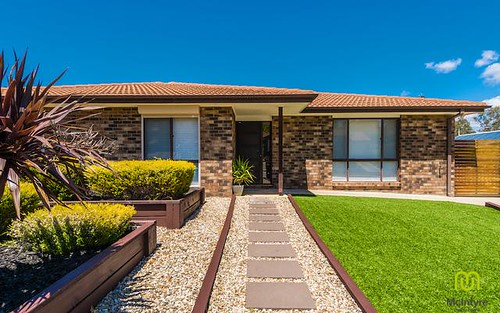 22 Outtrim Avenue, Calwell ACT 2905