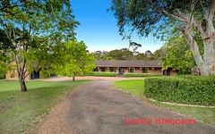 7 Seville Place, Kenthurst NSW
