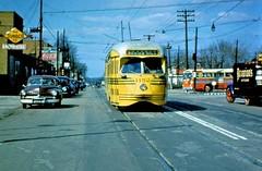 CINCINNATI 1152 (brossel 8260) Tags: etatsunis tram pcc