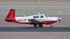 Mooney M20K N231JV (ChrisK48) Tags: kdvt aircraft 1979 airplane 305rocket phoenixaz n231jv dvt mooneym20k phoenixdeervalleyairport