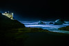 dining over the storm (pbo31) Tags: bayarea california nikon d810 color january 2018 winter boury pbo31 sanfrancisco sutrobaths landsend pacific ocean storm tide nature rocks ruins westcoast over water black night dark cliffhouse dining