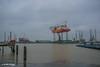27/01/2018 | Botlek (SB-2013) Tags: nlrtm rotterdam seafox 5 botlek verolme port offshore vessel lifting heavy lift work haven schip werkschip kraanschip januari 2018 werkzaamheden