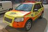 Sistema d'Emergències Mèdiques (bleulights) Tags: land rover freelander sistema demergències mèdiques y34 vehicle d'intervenció ràpida vehículo de intervención veículo resposta véhicule dintervention rapide rapid response notarzt 急救车 救急車 emergency car hızlı müdahale aracı akutlaege