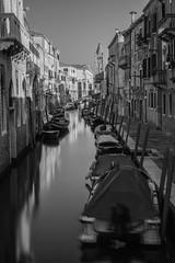 Dorsoduro (Hoffmann636) Tags: italy italia cityscape venedig venezia river fujix fujifilm fujixpro2