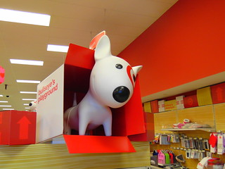 Target (Waterford, Connecticut)