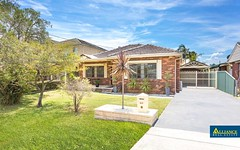 819 Henry Lawson Drive, Picnic Point NSW