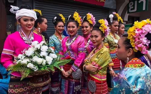 Flower Festival Parade 2018 #31