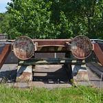 Duisburg - »Landschaftspark Nord« - ehemaliges August-Thyssen-Hüttenwerk (131) thumbnail