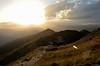 Sunset at Sillianer Hütte (suttree140782) Tags: karnischerhöhenweg carnichightrail friedensweg peacetrail sentierodellapace hike hiking alps alpen mountain austria italy summer dolomites dolomiten photography nature outdoor nikon d5100 sillianerhütte sunset sky clouds carnicalps