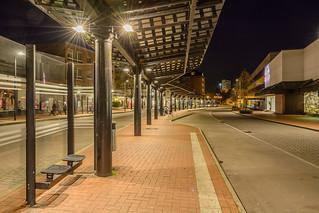 Busbahnhof Castrop-Rauxel (I)