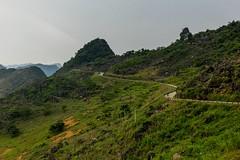 Horská silnice do Dong Van (zcesty) Tags: vietnam23 silnice krajina hory vietnam dosvěta hàgiang vn