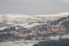 ColdFarms (Tony Tooth) Tags: nikon d7100 sigma 50500mm bigma cold snow snowy hdr theroaches staffordshiremoorlands staffs staffordshire landscape winter upperhulme farms farmland ramshawrocks