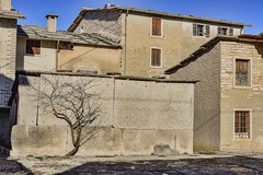 houses i in stone of Lessinia (Verona) (gianmaria.colognese) Tags: pietra lessinia lastre muri tetti