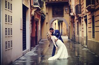 El Beso en Valencia