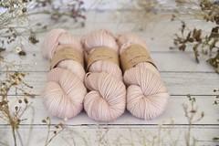Eden Cottage Yarns Hayton 4ply (Victoria Magnus) Tags: yarn handdyed edencottageyarns merino cashmere knitting crochet