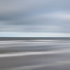 Sea/Sky Squared III (strachcall) Tags: square incameraeffects squareformat water abstract 500x500 sea beach ayr intentionalcameramovement icm squarecrop clouds movement landscape blur coast scotland sky