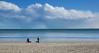 Todays Catch (DaneGardner) Tags: dorset poole sandbanks sky sea beach cloudsstormssunsetssunrises