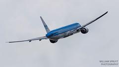 KLM 777-306(ER) PH-BVB (william.spruyt) Tags: klm boeing 777 ams schiphol eham asia