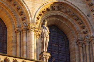 122 Paris en Février 2018 - Notre-Dame de Paris
