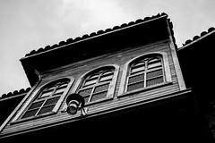 ottoman_arc (kar.umit) Tags: ottoman architecture blackandwhite streetfotography city konya