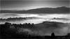 Mists of Avalon (Cristian Lupi 72) Tags: fog nebbia nebbie natura paesaggio bw bianconero biancoenero colline marche inverno gennaio nuvole clouds mists mist italy d600 landscape